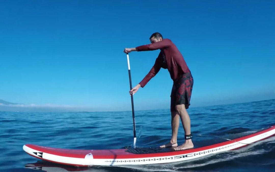 SIC Maui Air-Glide Series