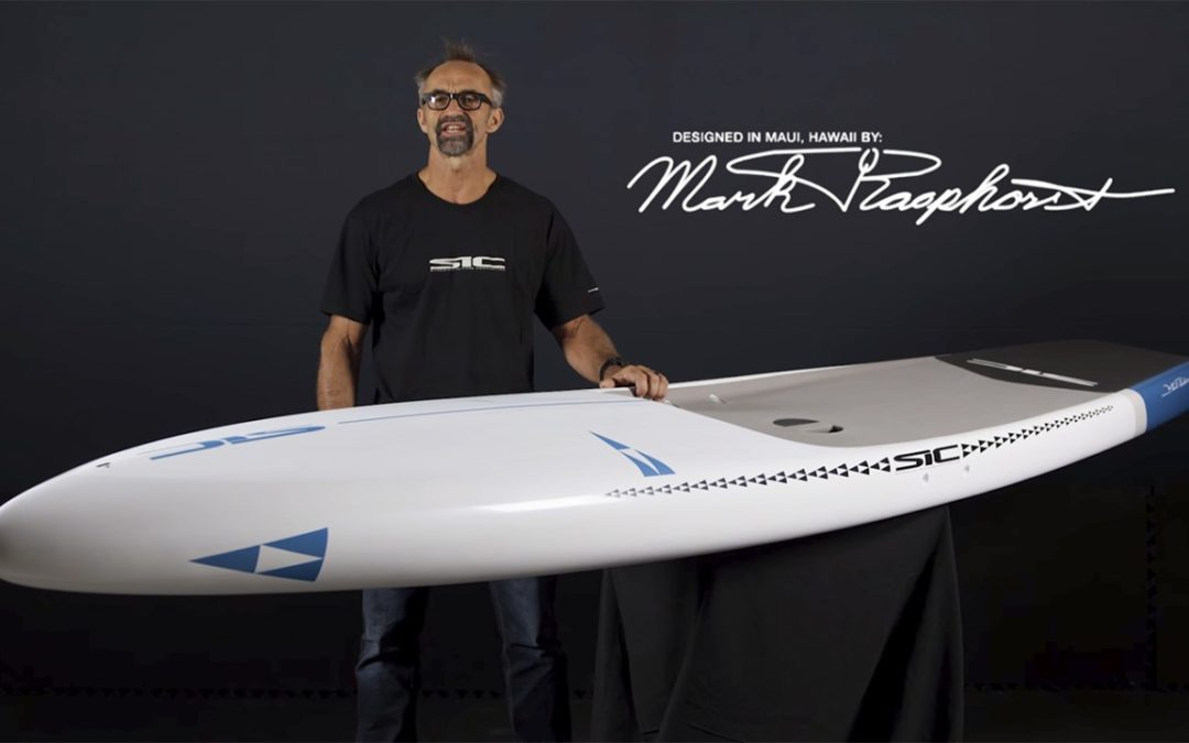 Mark Raaphorst discusses the new RS Series