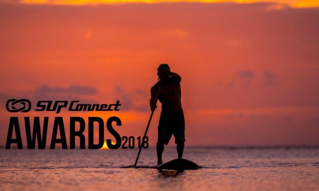 SIC Maui Wins Big at SUP CONNECT Awards