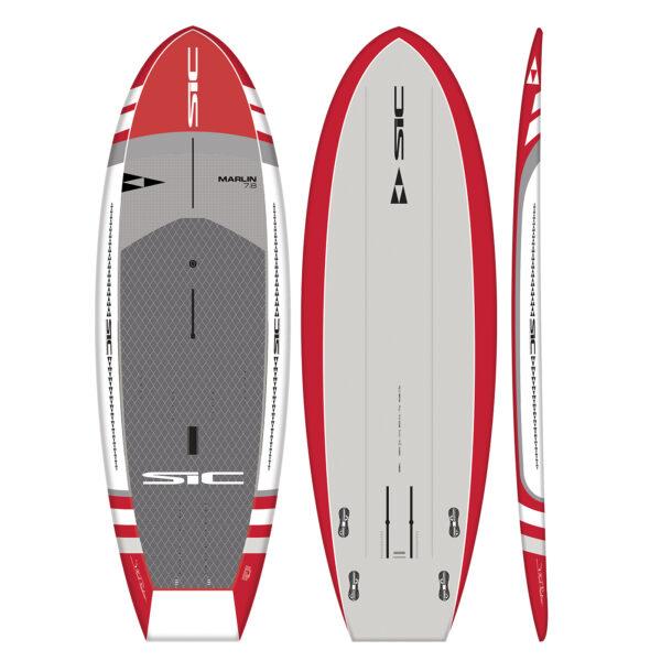 SIC Marlin 7'8