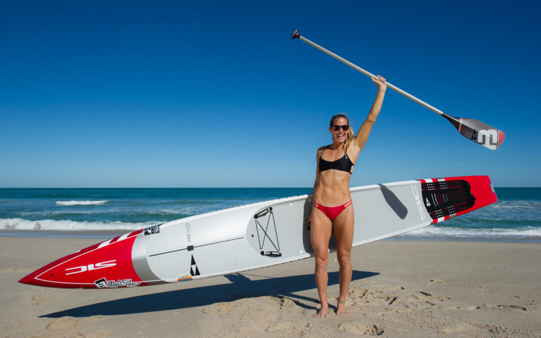 Voices of SUP – Seychelle Webster