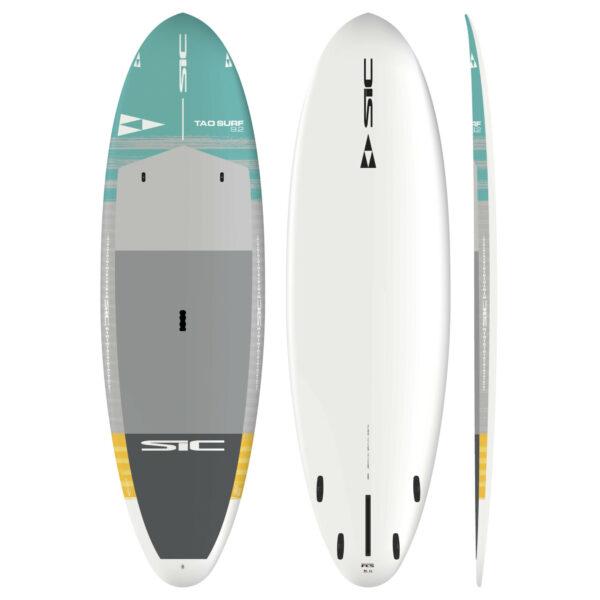 SIC Maui Tao Surf 9'2 ART