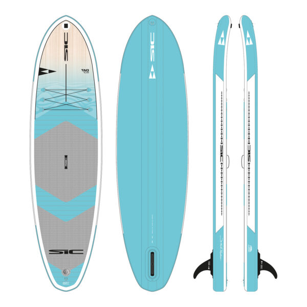 SIC TAO Air-Glide 10'6 x 33 Pack