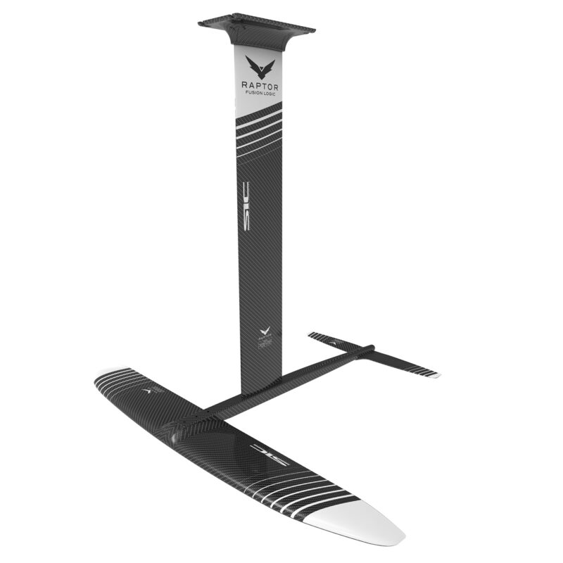 SIC Raptor Slash 1300 Complete Foil System